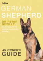 German Shepherd : An Owner's Guide (Pet Owner's Guides)