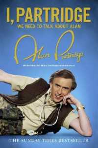 I, Partridge: We Need to Talk about Alan -- Paperback