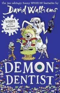 Demon Dentist -- Paperback