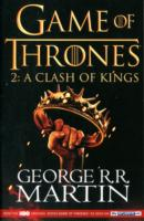 Clash of Kings: Game of Thrones Season Two (A Song of Ice and Fire) -- Paperback (TV tie-in)