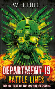 Department 19: Battle Lines ( OME ) (EXPORT)