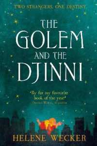 Golem and the Djinni (OME B-Format)