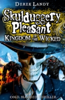 Skulduggery Pleasant (7) - Kingdom of the Wicked -- Paperback (English Language Edition)
