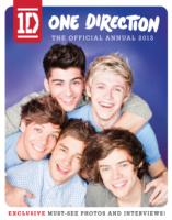 One Direction: the Official Annual: 2013