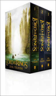 Lord of the Rings : Boxed Set -- Paperback (Film tie-i)