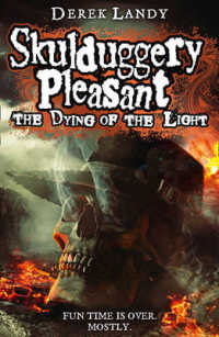 The Dying of the Light (Skulduggery Pleasant 9)( OME ) (EXPORT)