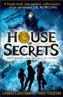 House of Secrets -- Paperback