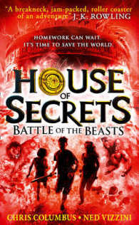 House of Secrets: Battle of the Beasts -- Paperback (English Language Edition)