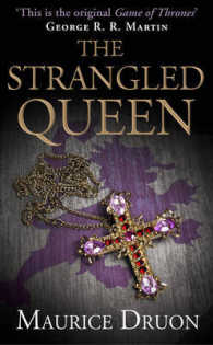 The Strangled Queen (The Accursed Kings) &lt;2&gt;