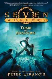 Tomb of Shadows (Seven Wonders) -- Paperback