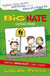 Big Nate Compilation 3: Genius Mode -- Paperback