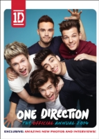 One Direction: The Official Annual: 2014