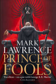 Red Queen's War (1) - Prince of Fools -- Paperback (English Language Edition)
