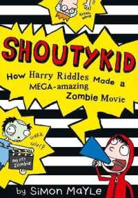 How Harry Riddles Made a Mega-amazing Zombie Movie (Shoutykid)