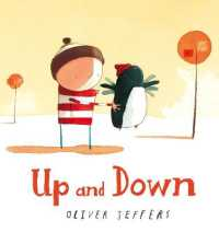 Up and Down -- Board book