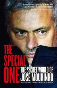The Special One : The Dark Side of Jose Mourinho