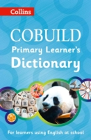Collins Cobuild Primary Learner's Dictionary : Age 7+ (Collins Cobuild) (2ND)