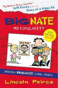 Mr Popularity (Big Nate Compilation) -- Paperback
