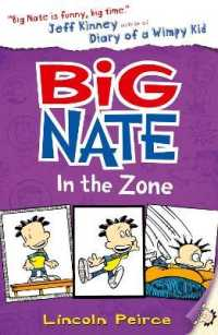 Big Nate in the Zone (Big Nate)
