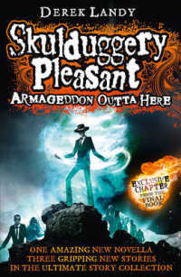 Armageddon Outta Here - the World of Skulduggery Pleasant -- Paperback (English Language Edition)