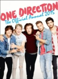 One Direction: the Official Annual -- Hardback