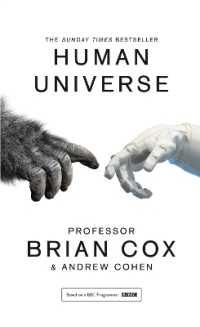 Human Universe (Reprint)