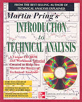 Martin Pring's Introduction to Technical Analysis -- Mixed media product