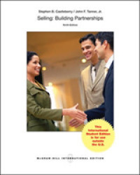 Selling: Building Partnerships -- Paperback (9TH)