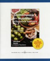 Contemporary Nutrition: a Functional Approach -- Paperback (2 Rev ed)