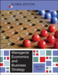 Managerial Economics & Business Strategy (ISE) (8TH)