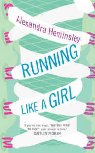 Running Like a Girl -- Paperback
