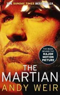Martian -- Paperback