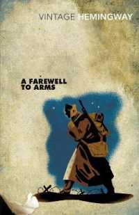 Farewell to Arms -- Paperback