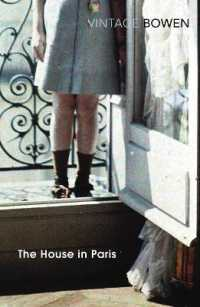 House in Paris -- Paperback / softback