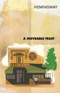 Moveable Feast -- Paperback