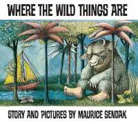 Where the Wild Things Are -- Paperback