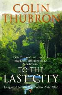 To the Last City -- Paperback