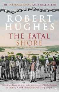 Fatal Shore -- Paperback
