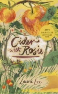 Cider with Rosie -- Hardback