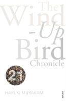 Wind-up Bird Chronicle : Vintage 21 -- Paperback