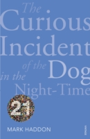 Curious Incident of the Dog in the Night-time : Vintage 21 -- Paperback