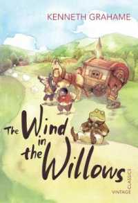 The Wind in the Willows (Vintage Classics) (Reprint)