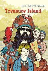 Treasure Island (Vintage Classics) (Reprint)