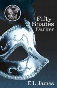 Fifty Shades Darker -- Paperback