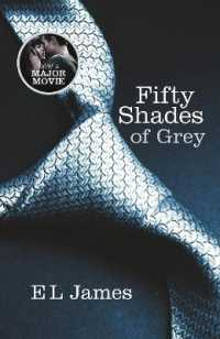 Fifty Shades of Grey -- Paperback