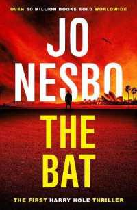 Bat : A Harry Hole Thriller (OME A-Format)