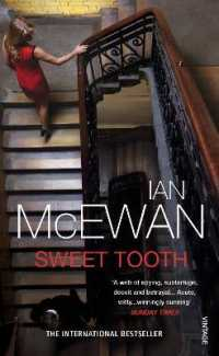 Sweet Tooth -- Paperback