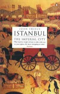 Istanbul : The Imperial City