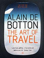 Art of Travel -- Paperback