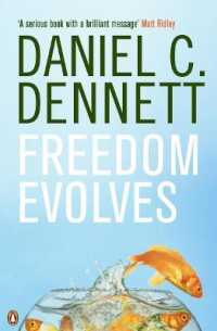 Freedom Evolves -- Paperback